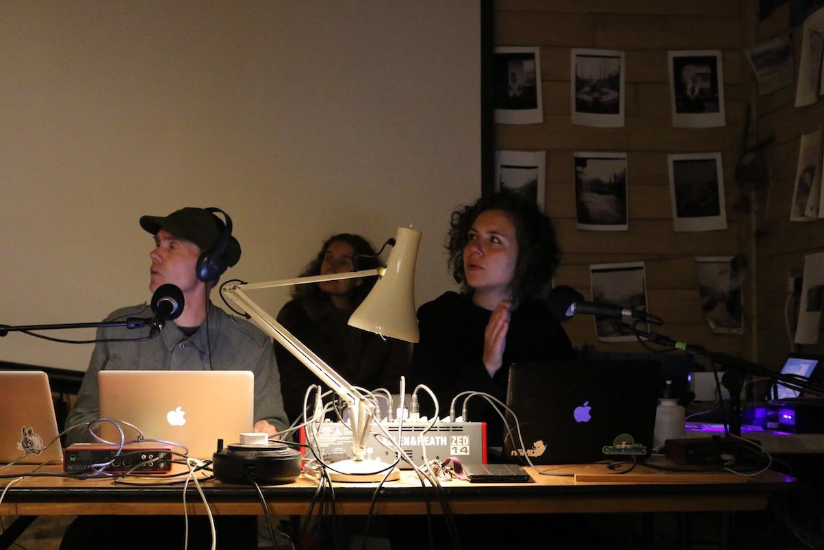 Soundcamp web
